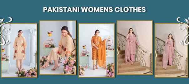 Womens Clothes Rjs Pret Feature Image