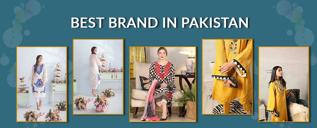 online clothing stores in Pakistan