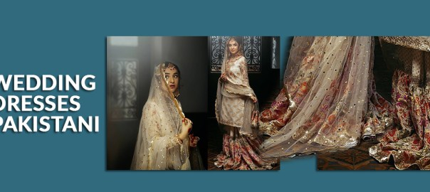 Pakistani bridal dresses with prices in Lahore