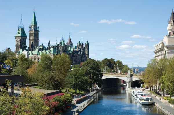 French Canada & Tours