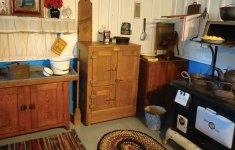 Unbelievable Amish Kitchen That You Can Make For Free