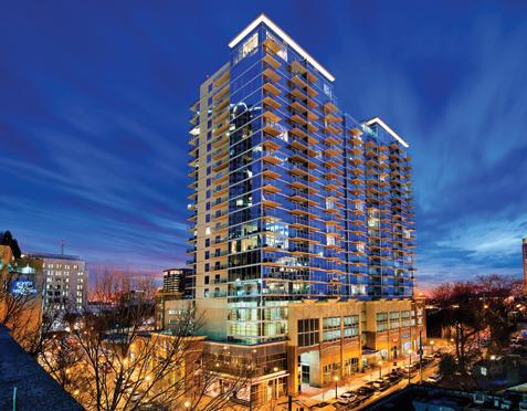 RJTR 77 12th Street Apartments