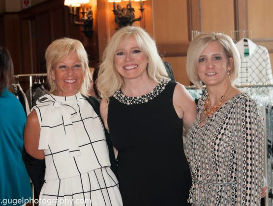 Rochester Juniors Womens Club Spring Luncheon 2016