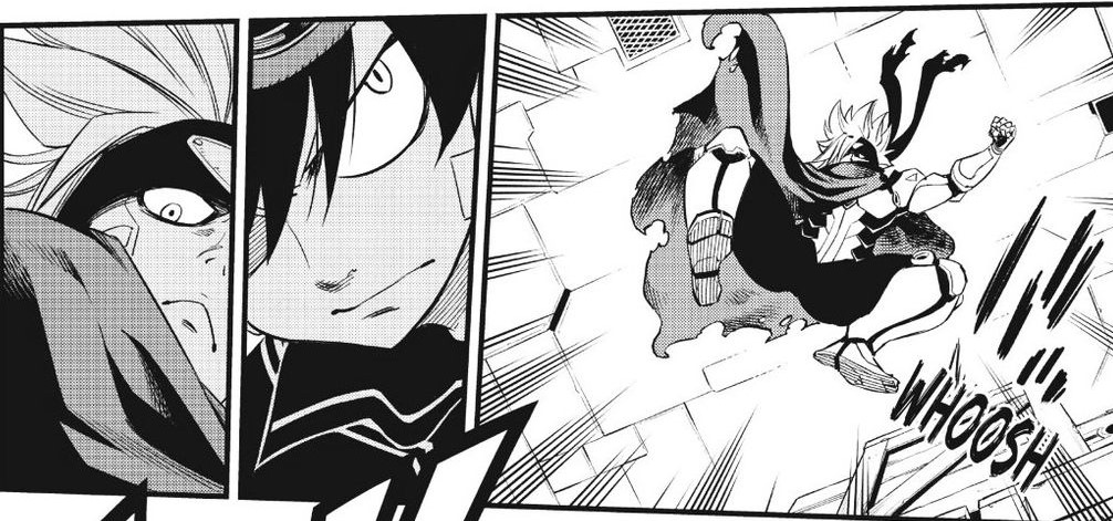 Jinn and Shiki have their rematch on Guilst