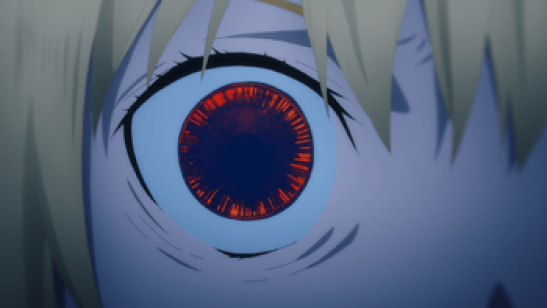 Sword Art Online Seal of the Right Eye