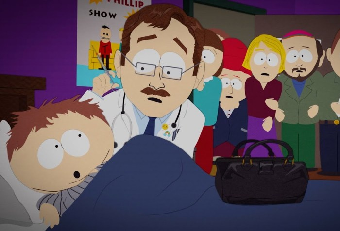 South Park 300