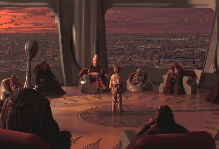 Jedi Order Flaws