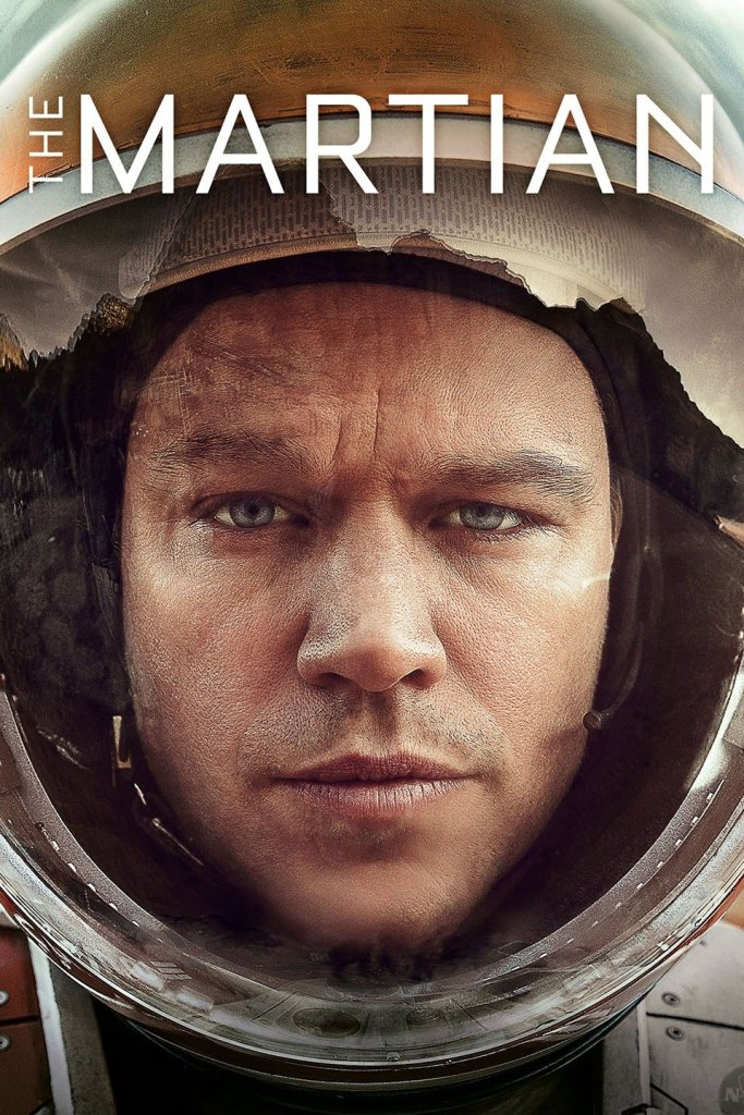 Cavalcade of Cinema 12: The Martian