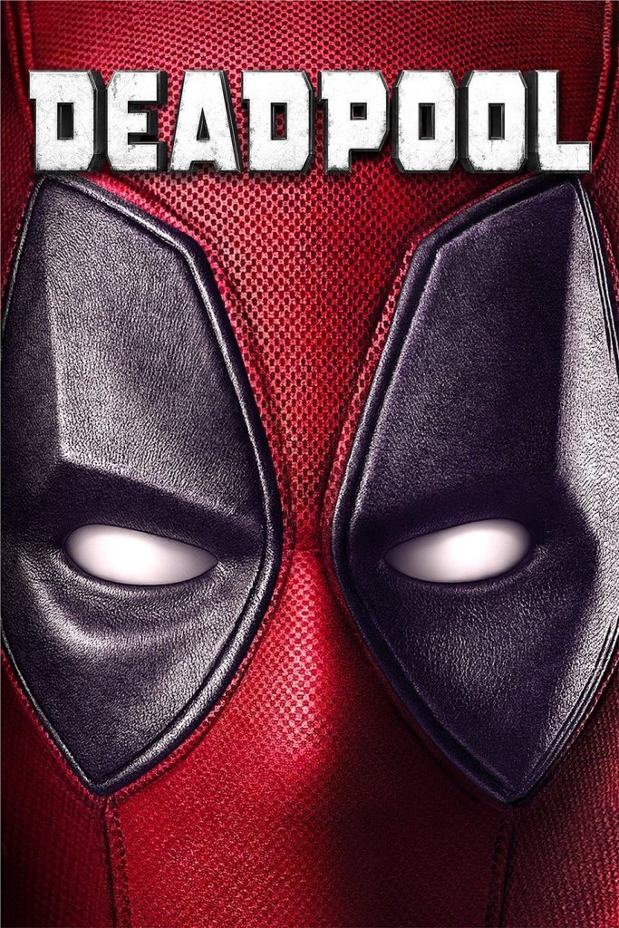 Cavalcade of Cinema 16: Deadpool