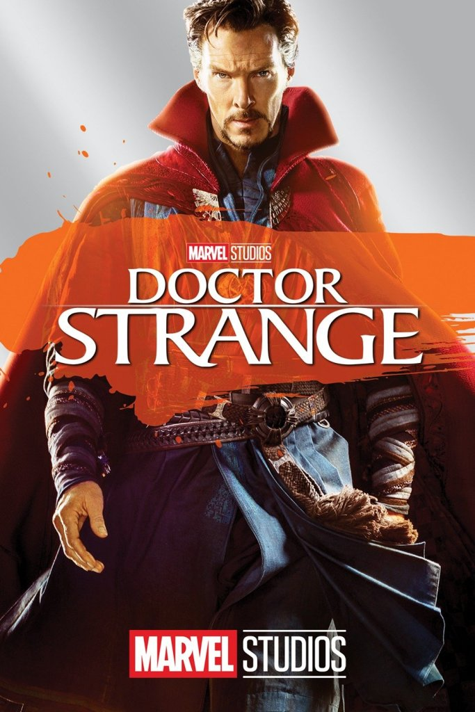 Cavalcade of Cinema 18: Doctor Strange