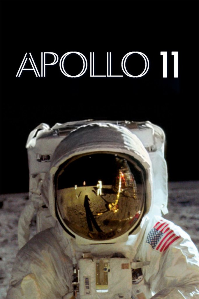 Cavalcade of Cinema 25: Apollo 11