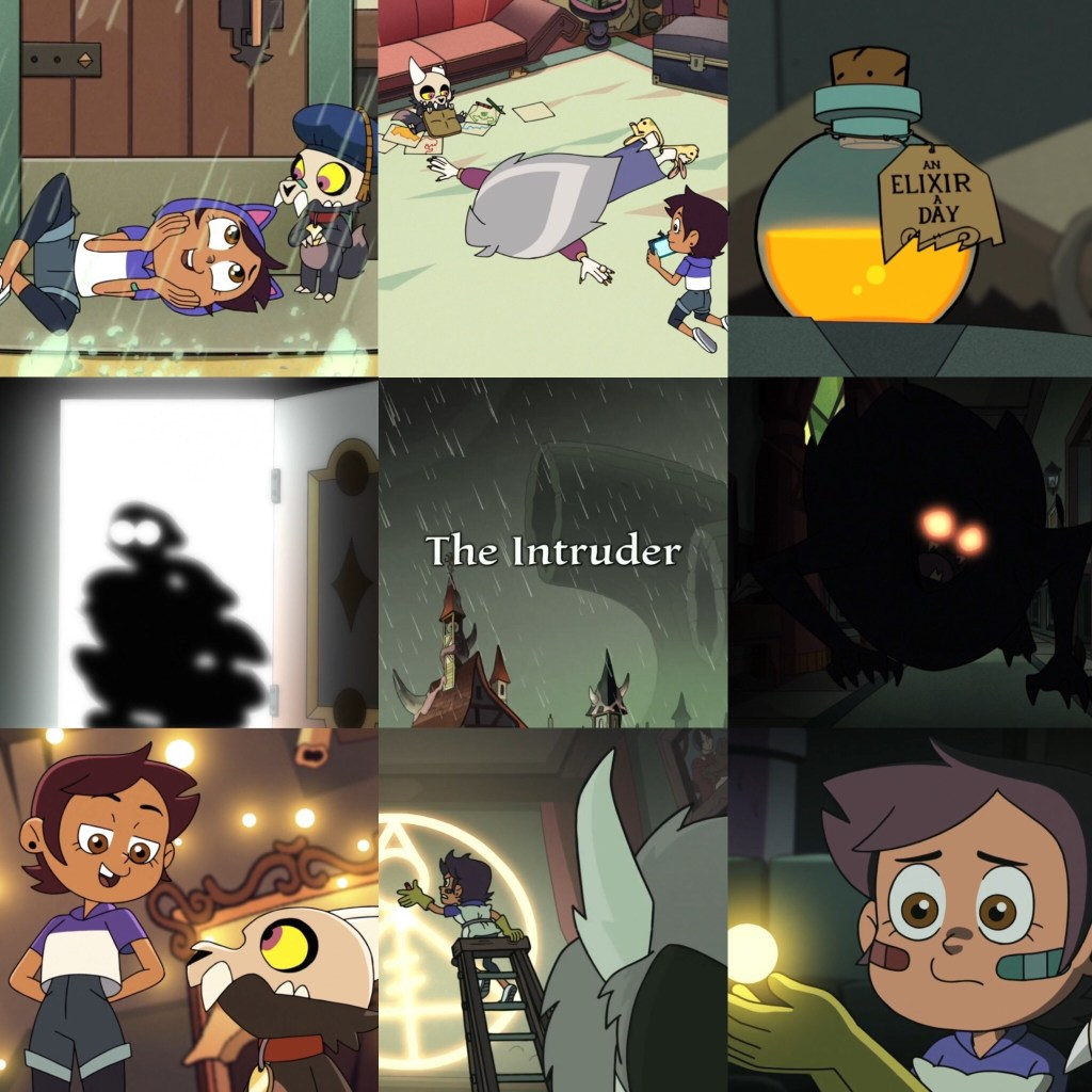 Biggest moments from the Intruder