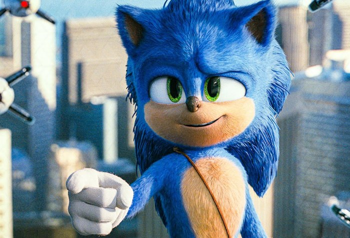 Sonic Runs to Box Office Success