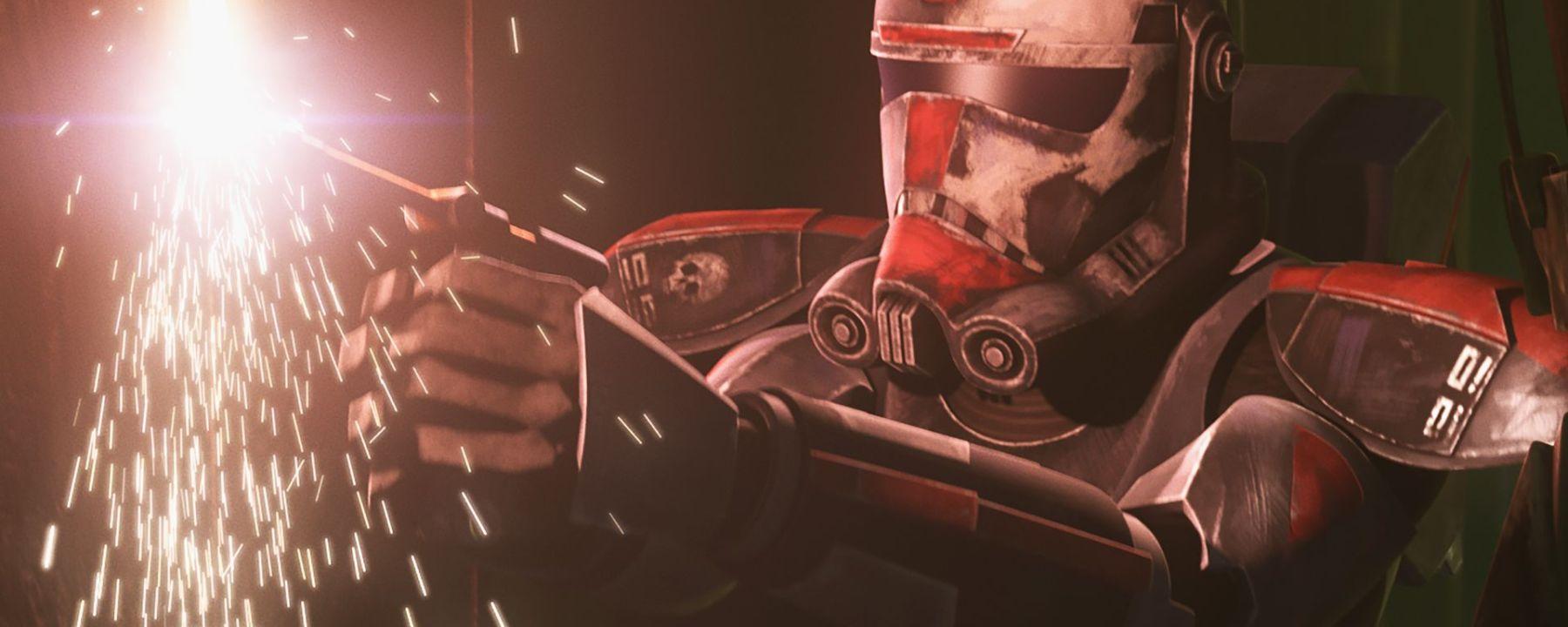 Star Wars: The Clone Wars Season 7, episode 3 OntheWingsofKeeradaks