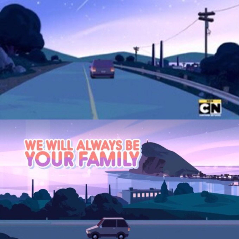 Steven Universe Future the Final Moments