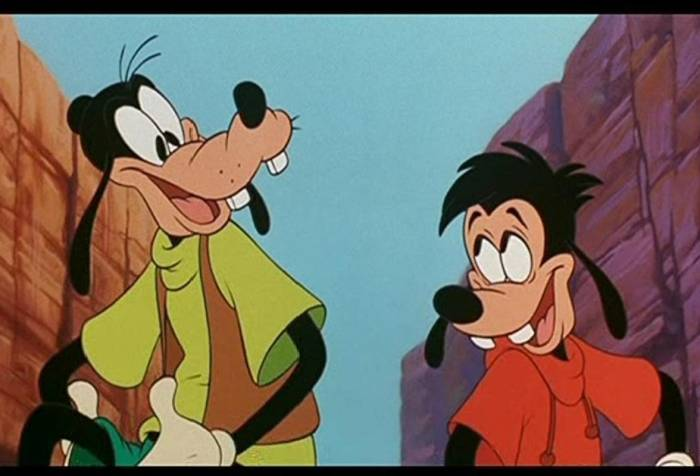 A Goofy Movie 25 Years Later