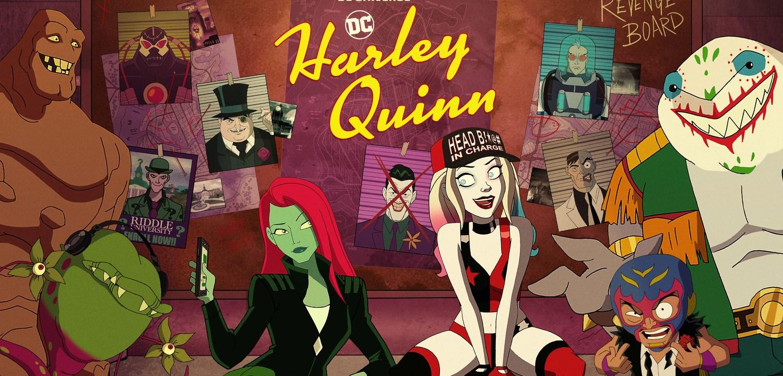 Harley Quinn Season 2