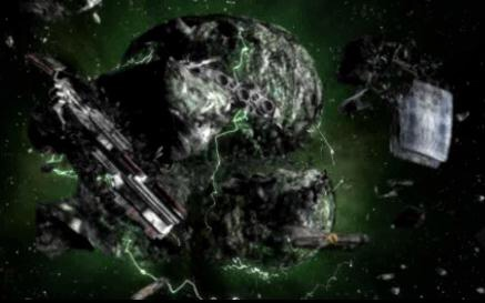 Star Wars KOTOR II: The end of Malachor V