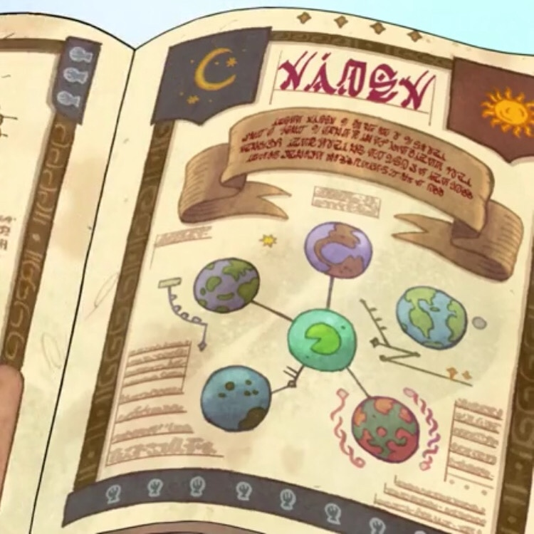Amphibia Season 2 Episode 2- A Day at the Aquarium- Why is Earth Cut off?