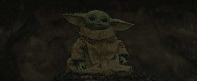 The Mandalorian Episode 13- Baby Yoda, Now Grogu