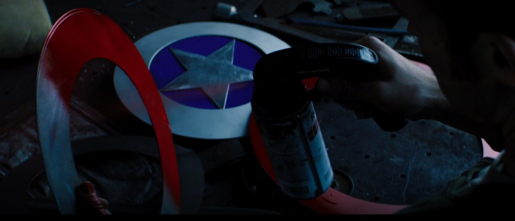 The Falcon and the Winter Soldier Episode 5-the Birth of US Agent