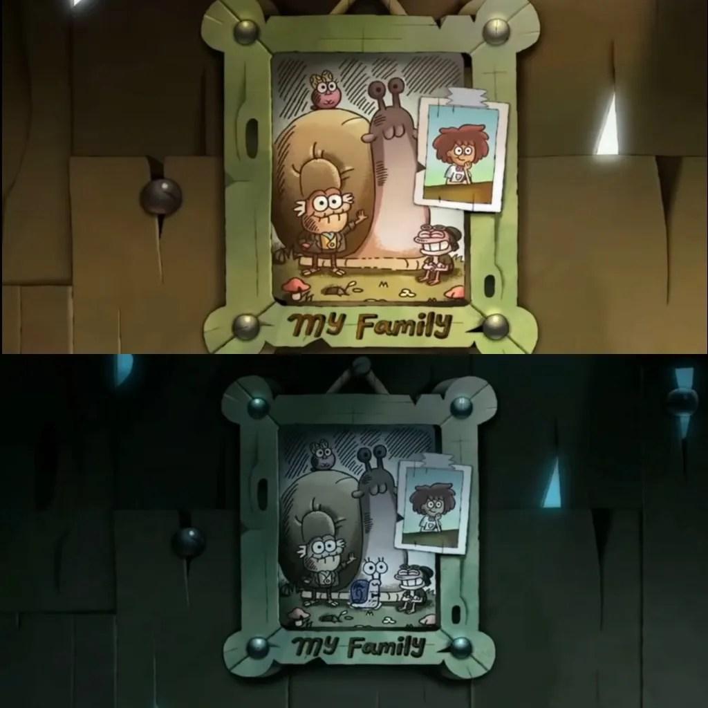 Amphibia Season 2 Episode 17 -Bessie's Family