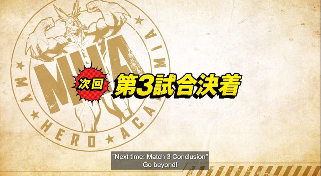 My Hero Academia S5 Episode 6 Next Episode Preview