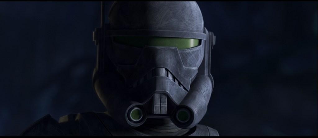 Star Wars the Bad Batch Episode-Crosshair's Dark Deeds