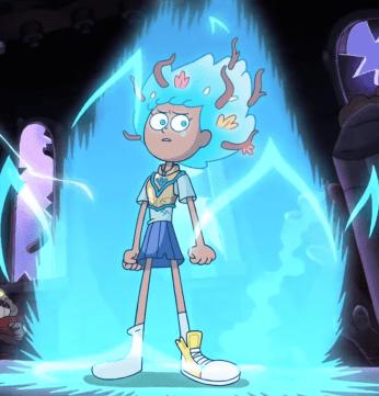 Amphibia Season 2 Episode 20-Anne's True Power