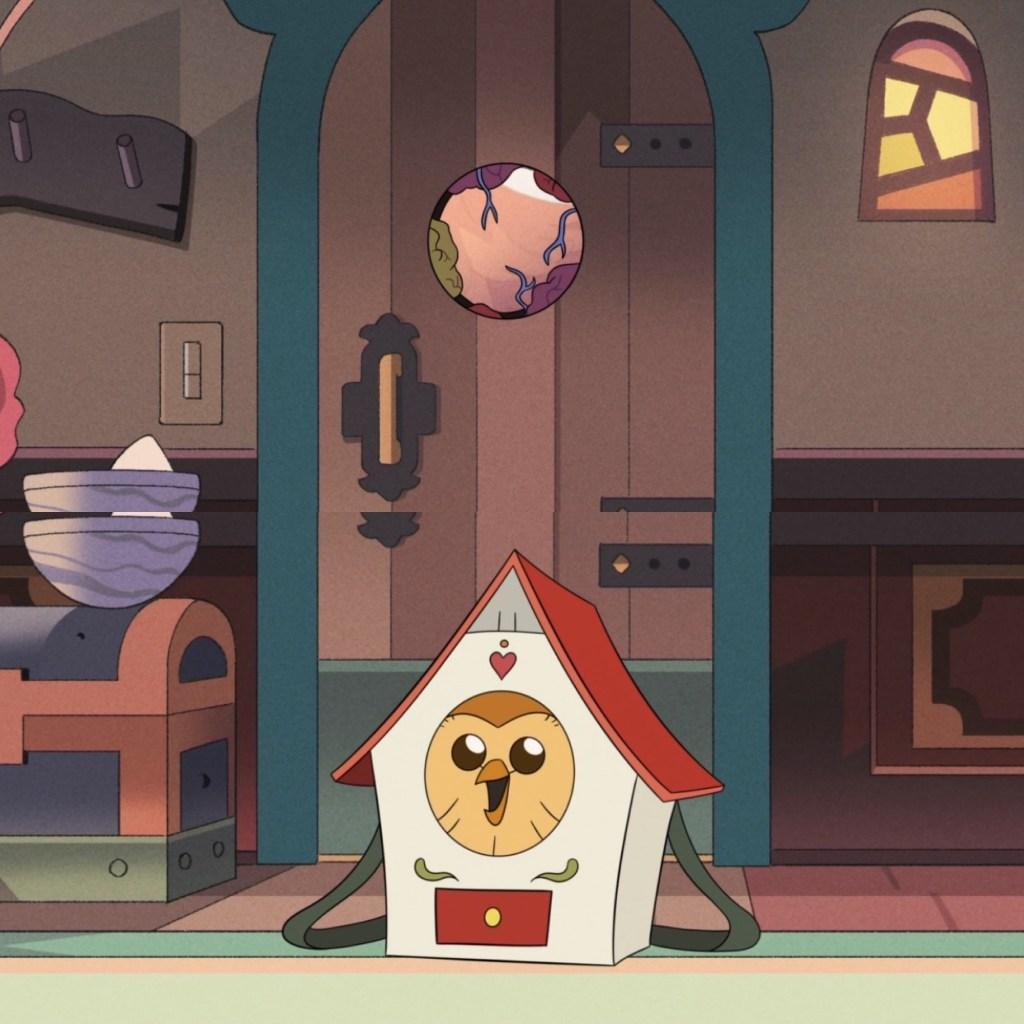 The Owl House S2 Episode 3-Porta-Hooty