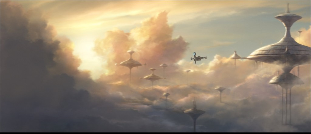 Star Wars: The Bad Batch Episode 9-Amazing Background
