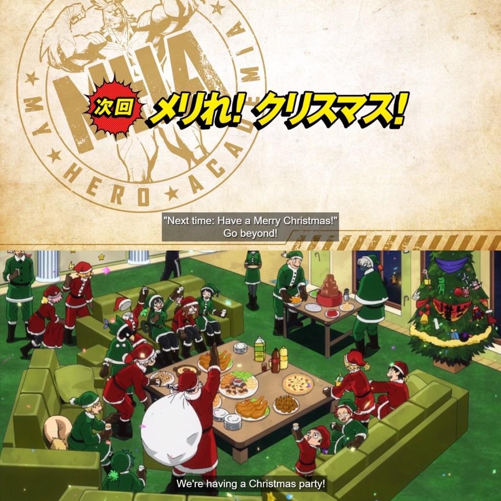 My Hero Academia S5 Episode 13 Preview