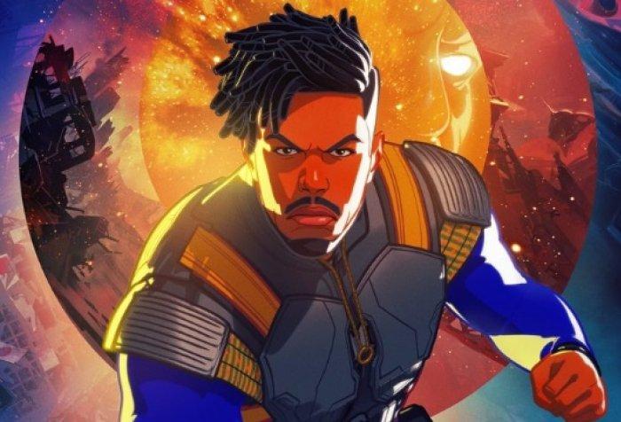 Marvel What... Episode 6-Killmonger Rescued Tony Stark