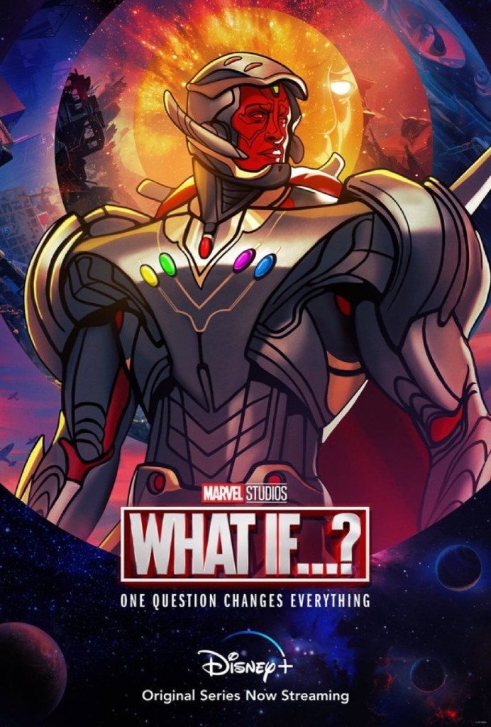 Marvel What If...? Episode 8-Ultron Won?