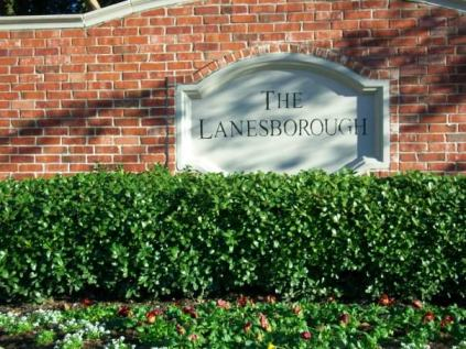 Lanesborough Apartments