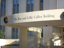 Texas Medical Center - Cullen Building