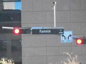 Texas Medical Center - Fannin Street