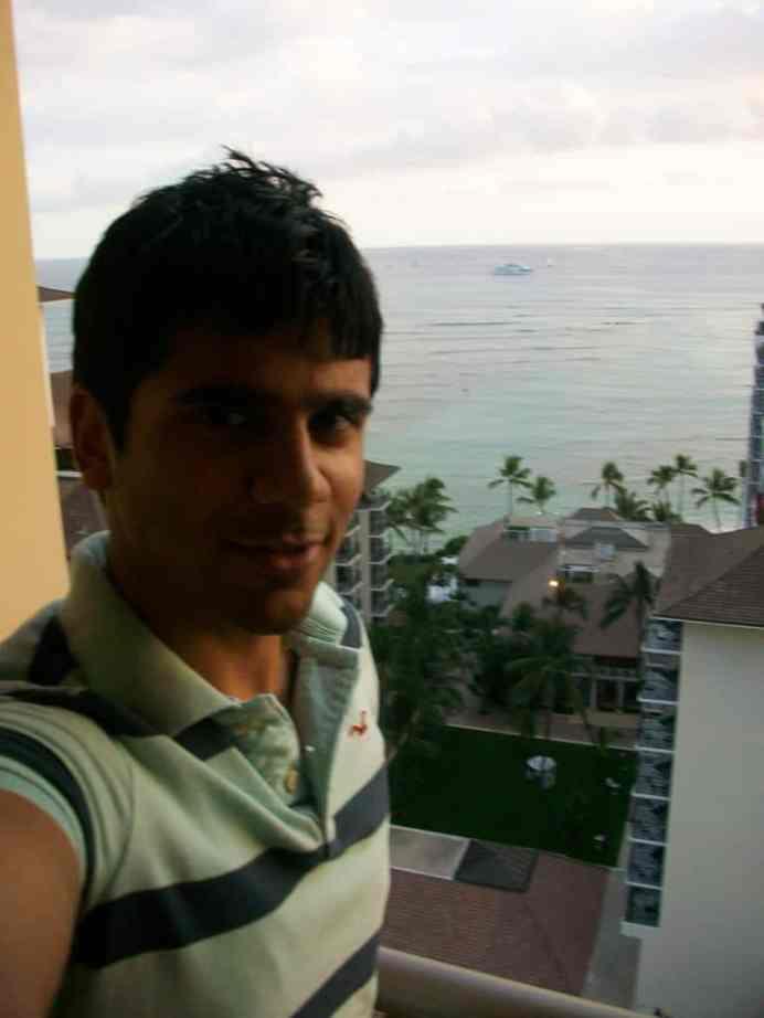 Hawaii Vacation - Rishi Embassy Hotel