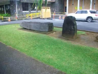 Hawaii Vacation - Rock