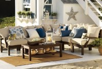 How to Stain Outdoor Furniture | Pottery Barn