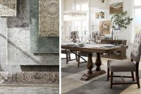How to Choose the Perfect Rug for Your Dining Room ...