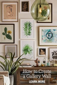 Picture Frames & Wall Picture Frames | Pottery Barn