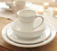 Gabriella Dinnerware | Pottery Barn