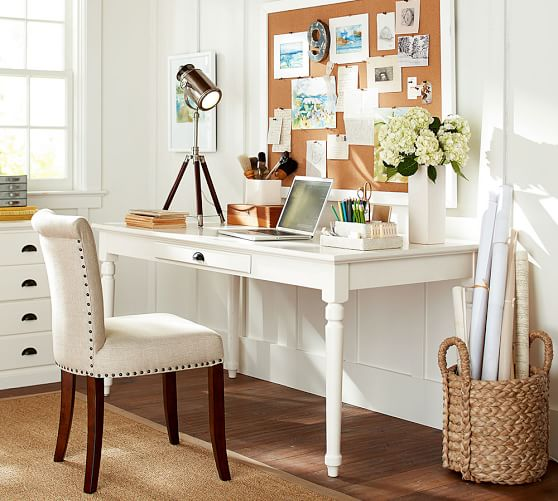 Printer's Writing Desk  Large  Pottery Barn