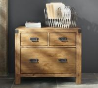 Hendrix Lateral File Cabinet | Pottery Barn