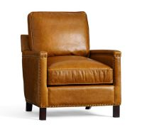 Tyler Leather Armchair