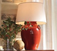Colbert Table Lamp | Pottery Barn