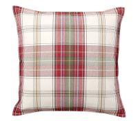 Cambridge Plaid Pillow Cover | Pottery Barn