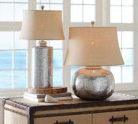 Geena Table Lamp Bases | Pottery Barn