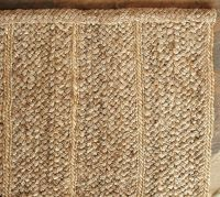 Flat-Braided Jute Rug | Pottery Barn